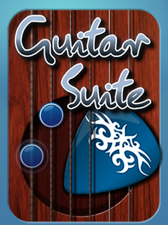 Guitar Suite for the iPhone and iPod Touch